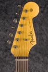 Custom Shop 1960 Stratocaster Heavy Relic (5)