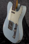 Traditional T aged,Sonic Blue (8)
