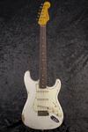 Custom Shop 1963 Relic Stratocaster (2)
