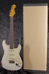 Custom Shop 1963 Relic Stratocaster (9)
