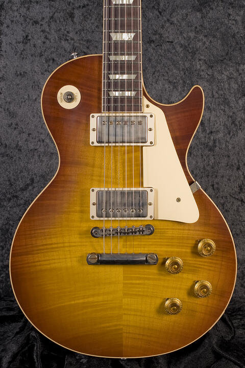 Gibson 1959 Les Paul Standard Reissue VOS IT
