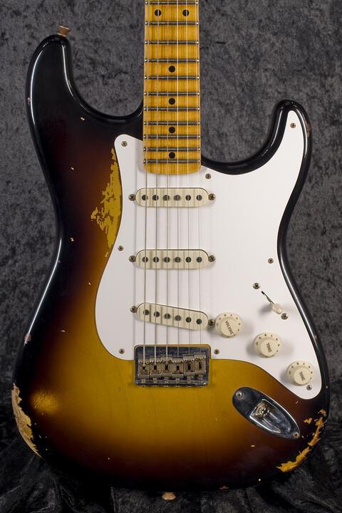 Fender Custom Shop 1957 Troposphere Stratocaster