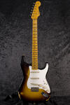 Custom Shop 1957 Troposphere Stratocaster (2)