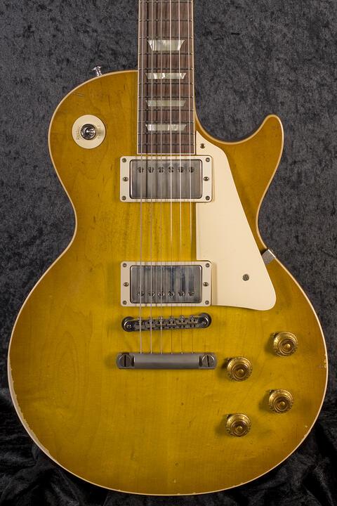 Gibson Custom Shop 1958 Les Paul Standard Heavy Aged