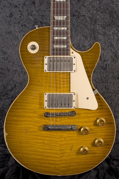 Gibson Custom Shop 1959 Les Paul Standard Heavy Aged