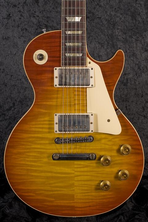 Gibson 1959 Les Paul Standard Reissue VOS WCS