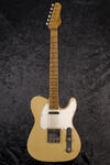 Traditional T aged, Vintage White (2)