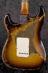 Custom Shop Masterbuilt '63 Stratocaster (3)