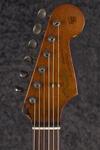 Custom Shop Masterbuilt '63 Stratocaster (5)