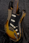 Custom Shop Masterbuilt '63 Stratocaster (8)