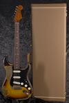 Custom Shop Masterbuilt '63 Stratocaster (9)