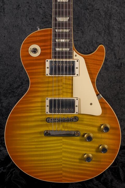 Gibson 60th Anniversary '60 Les Paul Standard Reissue V2