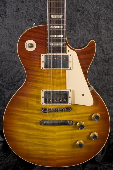 Gibson 60th Anniversary '60 Les Paul Standard Reissue TSB