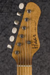 Traditional T aged Sonic Faded Blue (5)