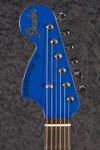 Custom Shop Masterbuilt '69 Muscle Stratocaster (5)