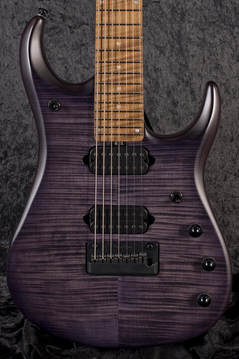 Music Man USA John Petrucci JP15-7 BFR FT BKB
