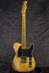 Limited Edition 1951 Nocaster Super Heavy Relic (2)