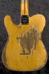 Limited Edition 1951 Nocaster Super Heavy Relic (3)