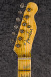 Limited Edition 1951 Nocaster Super Heavy Relic (5)