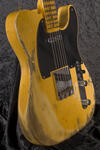 Limited Edition 1951 Nocaster Super Heavy Relic (7)