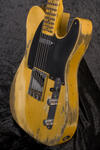 Limited Edition 1951 Nocaster Super Heavy Relic (8)