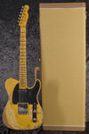 Limited Edition 1951 Nocaster Super Heavy Relic (9)