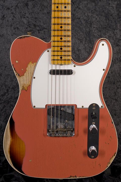 Fender Limited Edition 1965 Telecaster Custom HeavyRelic
