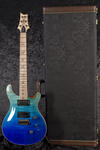 Custom 24 Wood Library Blue Fade (9)