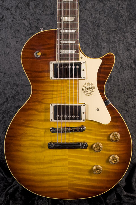 Heritage Custom Shop Core Collection H-150