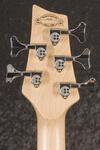 Custom 5-String Thinline (6)
