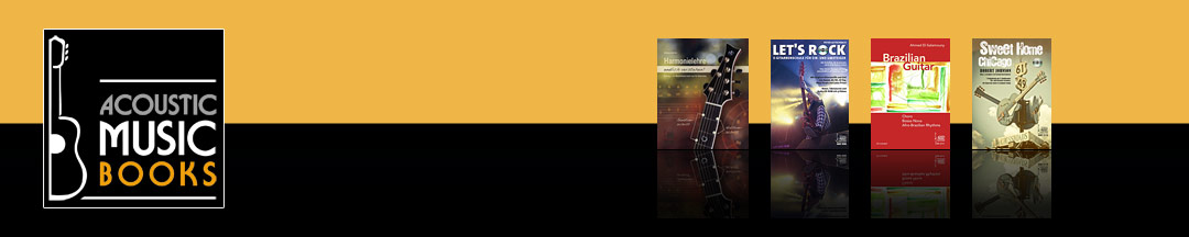 Acoustic Music Books
