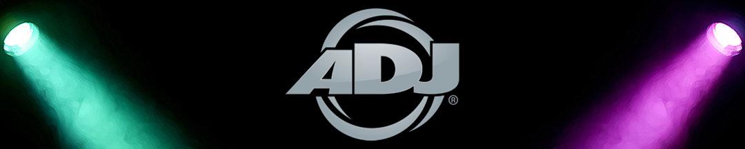 American DJ · Panneau vidéo