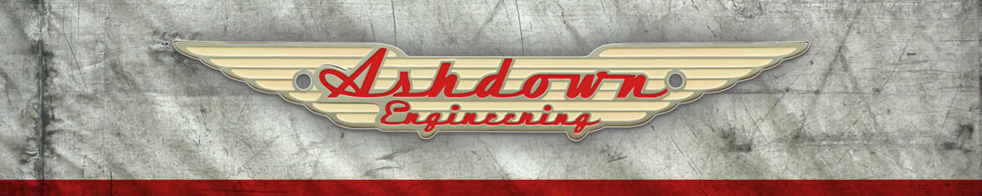 Ashdown AAA Series