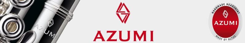 Azumi S-Cut Series