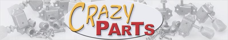 Crazyparts