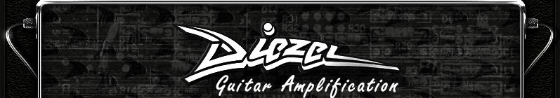 Diezel Guitar Amplification