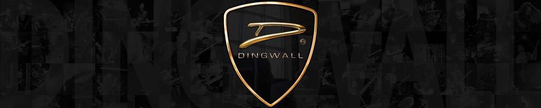 Dingwall Guitars