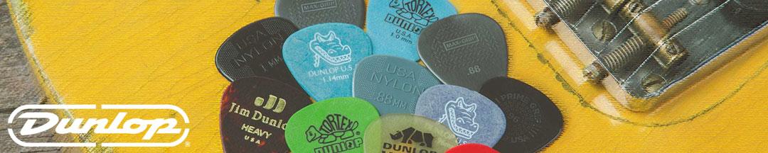Dunlop Stubby
