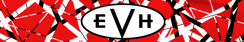 EVH · Guitar Full Stacks
