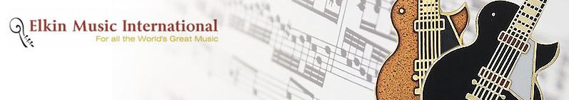 Elkin Music
