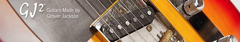 GJ2 · Guitarras eléctricas