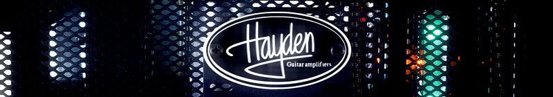 Hayden Amps