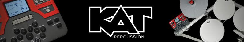 Kat Percussion · Batterie électronique