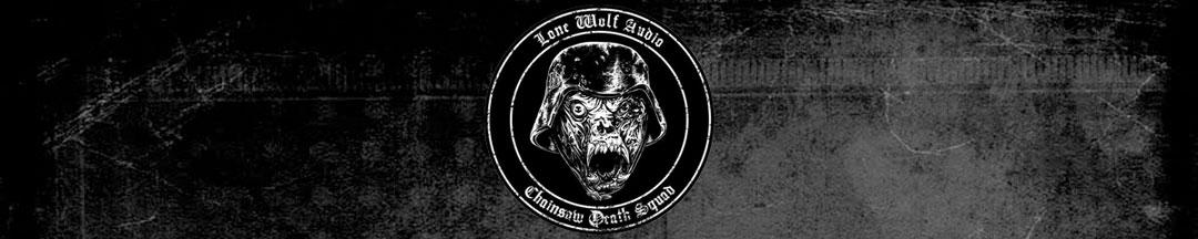 Lone Wolf Audio
