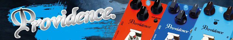 Providence · Other Guitar Effects
