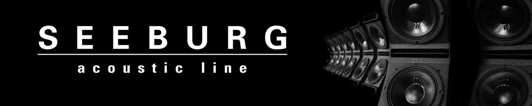 Seeburg Acoustic Line