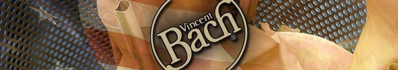 Vincent Bach brass