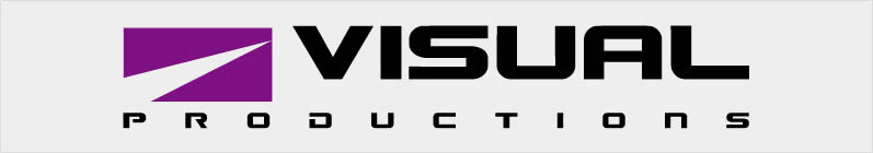 Visual Productions Software Lighting Control