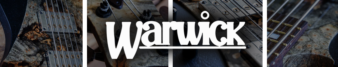 Warwick RedLabel