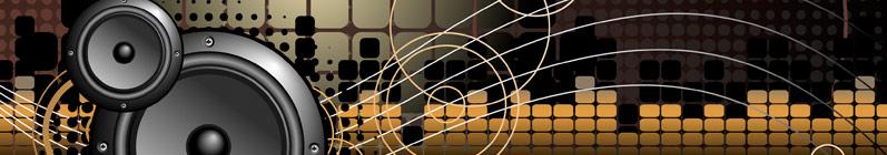 PA τεχνολογία / εξοπλισμός ενίσχυσης ήχου PA/ Musik Produktiv Sho